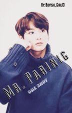 Mr. Parinig by Boyish_Girl13