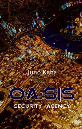 OA:SIS by juunishi_master