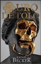OURO DE TOLO by RafaelBecker