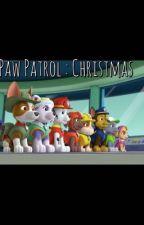 Paw Patrol : Christmas  by brosafyxqz1