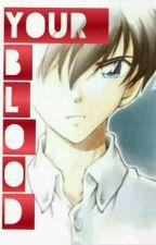 [ ALLSHIN ] YOUR BLOOD  by Phongnq8