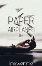 Paper Airplanes by Imkwennie