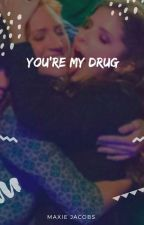 You're My Drug (Bechloe) by Bechloe_sendrick953