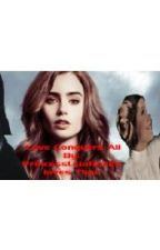 Love Conquers All(Sequel to I Love Him(Anakin Skywalker Love Story) by VampireWarrior101