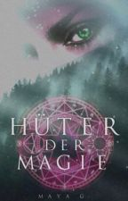 Hüter der Magie by mays_g