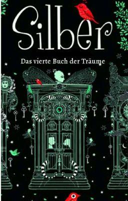Silber Das Buch Der Träume