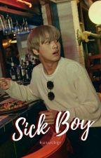 Sick Boy | Lee Haechan by jinechaan56