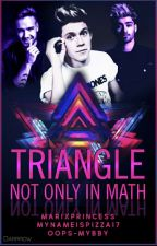• Triangle not only in math • Ziallam by Marlena1999