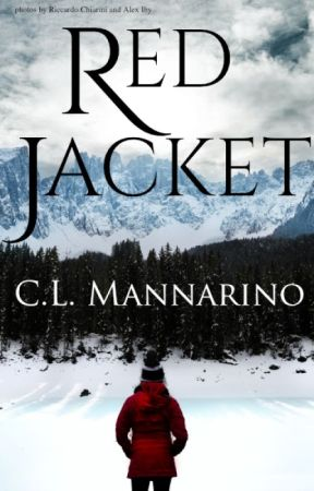 Red Jacket by clmannarino