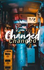 CHANGED | JK by -taesgucci