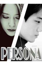 PERSONA  #4 by kimkaa8
