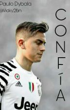 Confía | Paulo Dybala by Vicky26n