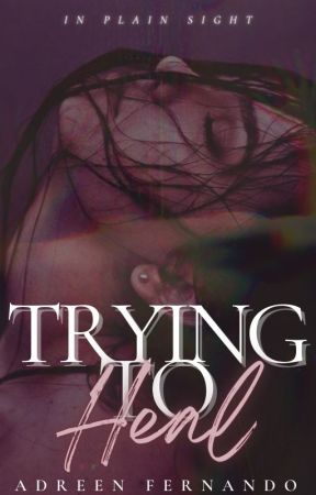 Healing Scars by Addie2424