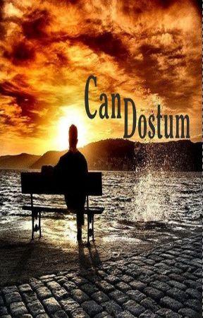 Can Dostum by MeltemUluslu