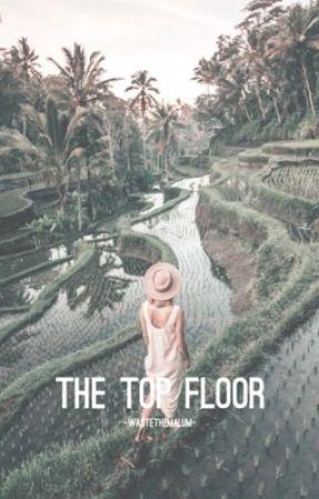 THE TOP FLOOR | OT4 by wastethemalum