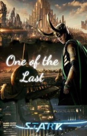 One of the Last || Loki Fanfic by Krazy_Kupid
