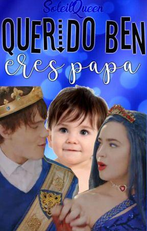 Querido Ben, Eres Papá |Bevie| by SoleilQueen