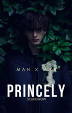 Princely [MxM] by Squiggow
