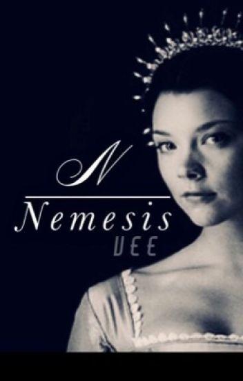 Nemesis: Tom Riddle's Twin Sister [Alphard Black] (1)