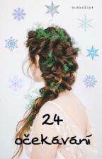 24 očekávání ✔ (adventní kalendář) by zuzkalist