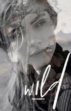 wild // godless by forheadedrose