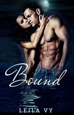 Bound (Mate Series #2) by RamenLady
