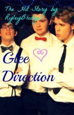 Glee Direction by RyleyBridges