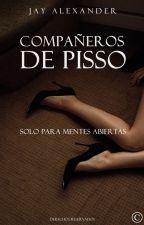 COMPAÑEROS DE PISSO © by thejaysaf