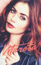 Marota - Primeiros anos by NataliaMSilvaa