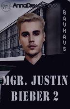 Mgr. Justin Bieber 2 by AnnaDrewdanger