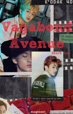 Vagabond Avenue [Mark Lee] by izzy_lia