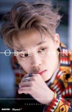 Obsession (Yandere Jimin x Reader) by Leahgrant01