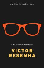 Victor Resenha  by VictorMarques022
