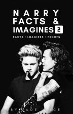 Narry Facts & Imagines 2 by JadeAlice_