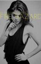 Fire Hazard - Alexander Calvert  by prevailingwinds