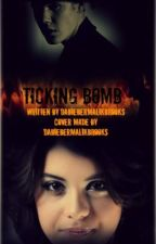 Ticking Bomb by cassypaIoma