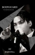Bodyguard ஐ YoonKook by JianJeon13