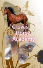 Crevas Horse Academy by mileyxoxo2
