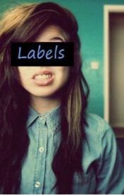 Labels by DistractedMinds