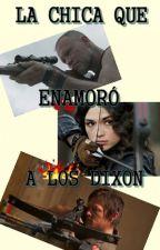 La chica que enamoró a los Dixon by Sisasalinas13