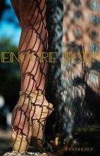 Encore toi? by MoonHead7