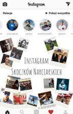 Instagram/ Skoczków Narciarskich by QueensSkijumpers