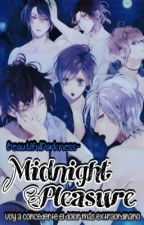 Midnight Pleasure [♥Diabolik Lovers♥] |Book #1| by BeautifulDarkness-