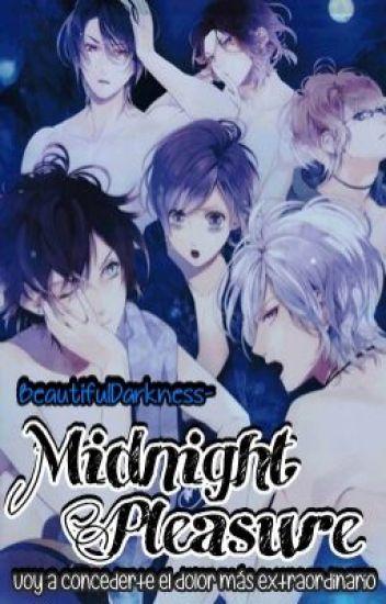 Midnight Pleasure [♥Diabolik Lovers♥]  Book #1 