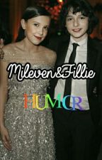 Mileven&Fillie ~Humor by alenalapotter01