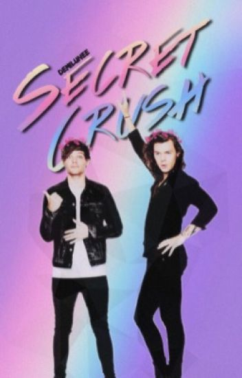 Secret Crush||Larry Stylinson