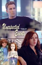 Unexpected Events - Romanogers Fanfic by DaredevilosaPT