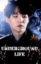 Underground Life [Yoomin] by Myri911