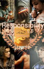 Responsibility L.S by RomaStylinson
