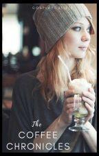 The Coffee Chronicles by ToriLDuke18